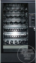 Automatic Products 113 Category B Snack Vending Machine