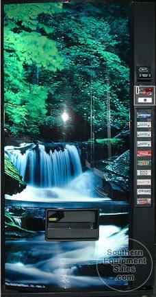 royal 650 vending machine manual