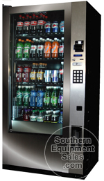 new refurbished used vending machines southern equipment sales